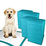 Simple Solution Training Puppy Pads   Extra Large, 6 Layer Dog Pee Pads, Absorbs Up to 7 Cups of Liquid   28x30 Inches, 200 Count