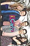 iCarly journal Film TV Series & netflix anime 9 edition notebook: 6 x 0.29 x 9 inches , Lined With More than 100 Pages,for Notes & tracker , Matte ... in your bag and easily take it with you.