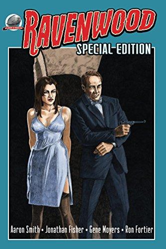 Ravenwood Special Edition (English Edition) eBook: Smith ...