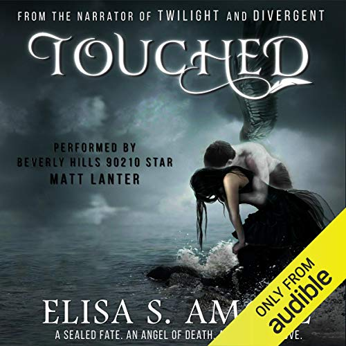 Couverture de Touched