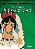 Princesse Mononoké, tomes 1 à 4 (Coffret 4 volumes)