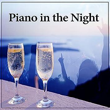 Piano in the Night – Smooth Jazz, Piano Bar, Evening Cafe, Night Jazz, Easy Listening