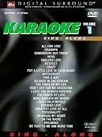 Karaoke / Sing-Along 1 [DVD]