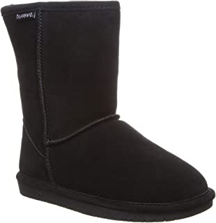 Women's Wide Calf Emma Short Boot