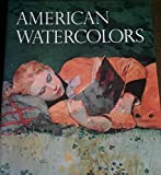 American Watercolors by Christopher Finch