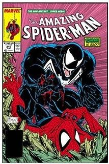 Spider-Man Legends - Volume 3: Todd McFarlane Book 3
