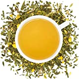 Organic Hangover Relief Loose Leaf Tea - 3oz Bag (Approx. 45 Servings) | Full Leaf Tea Co.