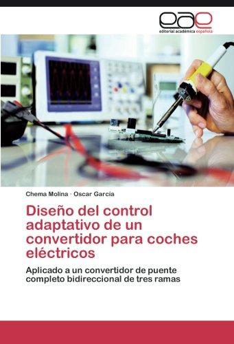 Diseño del control adaptativo de un convertidor para coches eléctricos