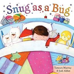 Snug as a Bug by [Tamsyn Murray, Judi Abbot]