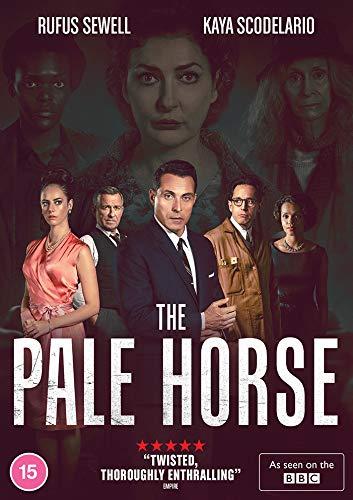 Agatha Christie's The Pale Horse [DVD]