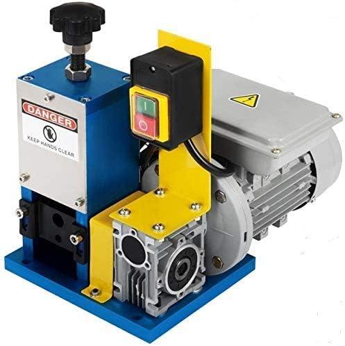 20 opinioni per Mophorn 220V Macchina Spellacavi Elettrica Professionale da Φ1.5mm a Φ25mm con