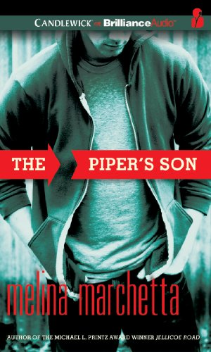 The Piper's Son: Library Edition