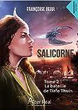 La bataille de Tirfo Thuin: Salicorne, T2