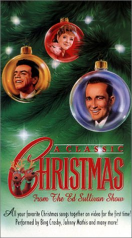 A Classic Christmas from the Ed Sul…