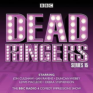 Dead Ringers - Series 15