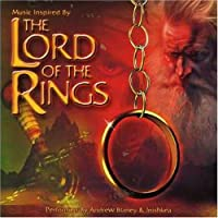 Music Inspired By Lord of the
