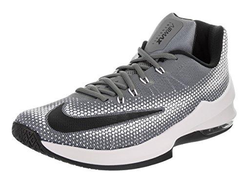 Nike Mens Air Max Infuriate Low Basketball...