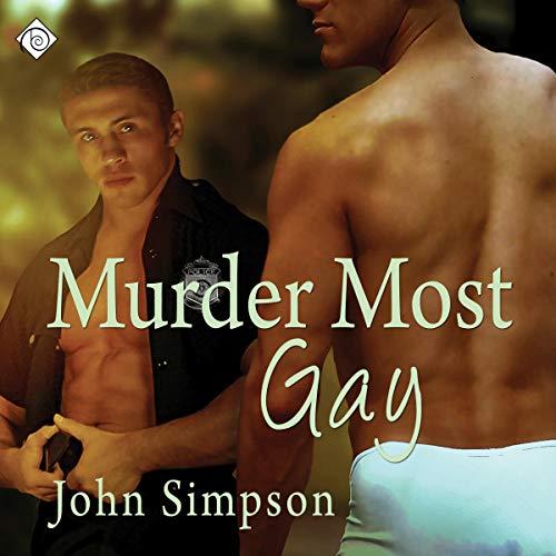 Murder Most Gay Titelbild