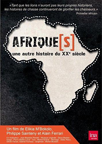 Āfrika (s), vēl viens 3. gadsimta stāsts - XNUMX DVD