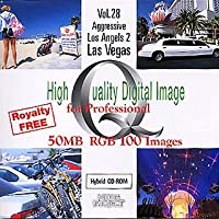 High Quality Digital Image for Professional Vol.28 Aggressive Los Angels 2 Las Vegas