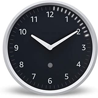 Introducing Echo Wall Clock - see timers at a glance - requires compatible Echo device
