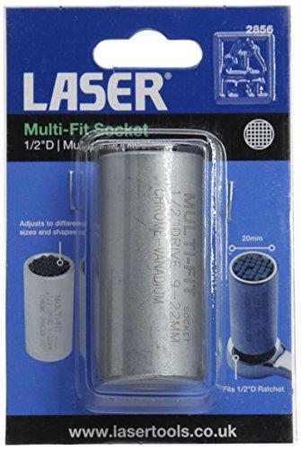 Laser 2856 Douille Survivor