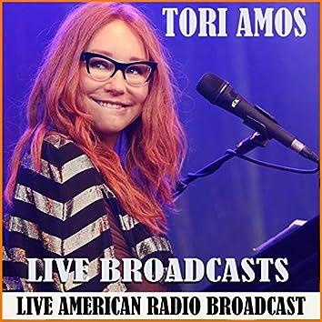 Live Broadcasts (Live)