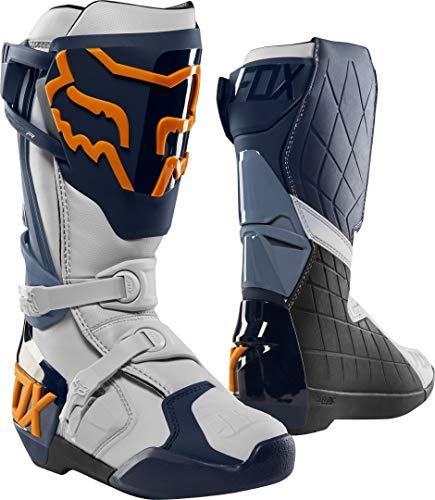 Fox Shoes Comp R Navy/Orange 11 (291Mm)