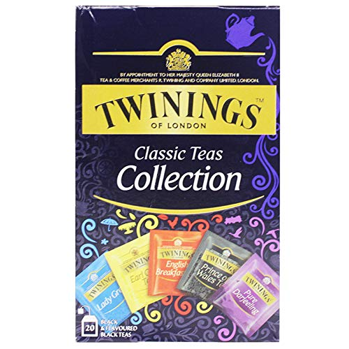 Twinings | Classics Selection | 1 x 20 bags