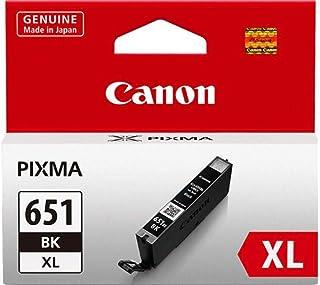 Canon CLI651XLBK Black XL