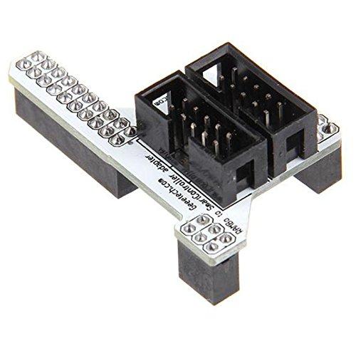 Geeetech 3D Printer Rambo Smart controller Adapter for Sanguinololu LCD2004 / 12864