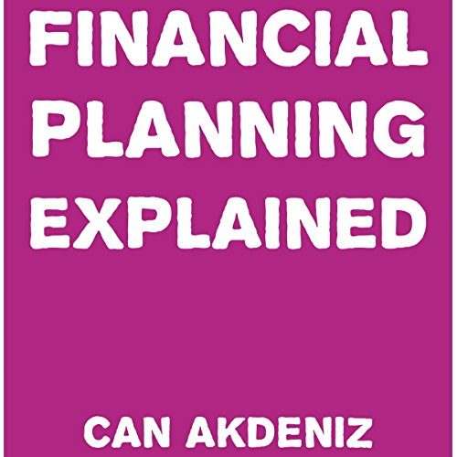 Financial Planning Explained cover art