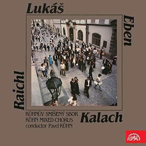Pavel Kühn, Kühn Mixed Choir