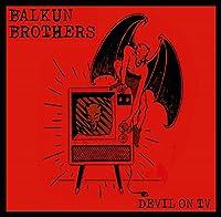 DEVIL ON TV