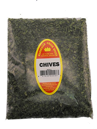 Marshalls Creek Spices Refill Pouch Chives Ounces Great interest 1 Sale item