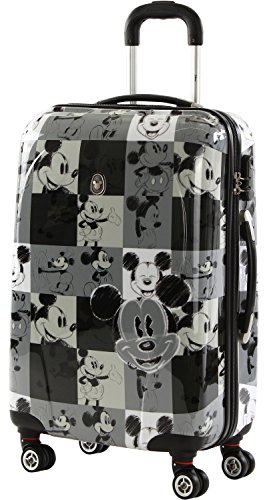 Disney - MICKEY MOUSE 4 - Maleta de calidad - 58L - 69cm