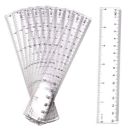 AIEX -  LUTER 10 Stück 15cm