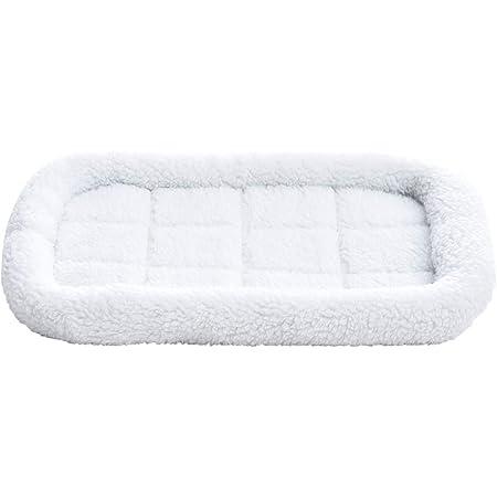 Amazonベーシック ペット用マット 小屋,ベッド用 56×38cm