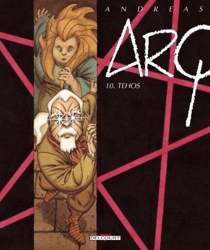 Arq T10 : Tehos