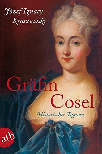 Gräfin Cosel: Ein Frauenschicksal am Hofe August des Starken. Historischer Roman