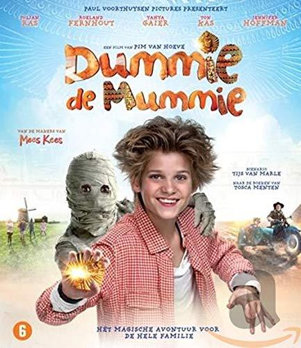 BLU-RAY - Dummie De Mummie (1 Blu-ray)