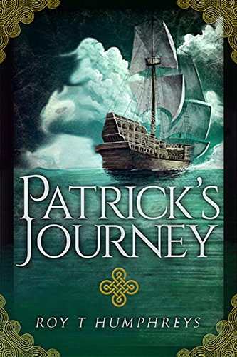 Patrick's Journey by Roy T Humphreys ebook deal