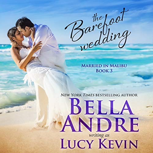 The Barefoot Wedding cover art