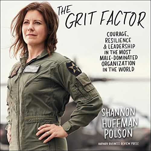 The Grit Factor  By  cover art