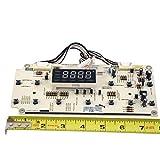 LG EBR73815106 LG-EBR73815106 PCB Assembly,Main, White