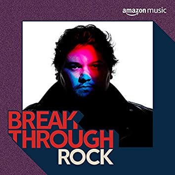 Breakthrough Rock