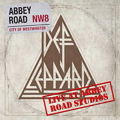 Live From Abbey Road [Vinilo]