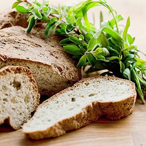 Wildkräuter Brot von Soulfood LowCarberia 320g