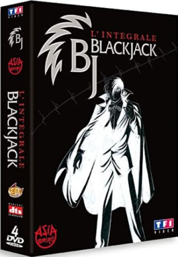 Black Jack - Intégrale