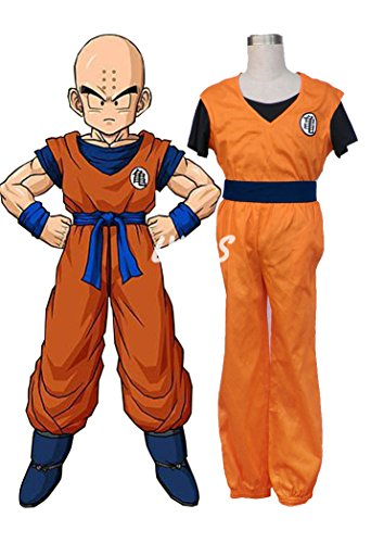 Cosplay Costume Dragon Ball-Turtle Immortal School Uniform